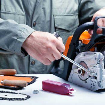 Small Engine Service & Repairs